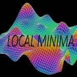 local minima20